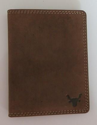 2086 - Hunter Economy Ausweis und Kartenhülle