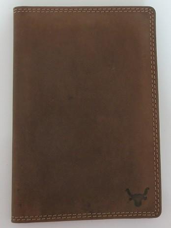 20571 - Hunter Economy Brieftasche einfach