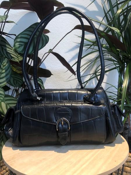 T195203 Bowler Handtasche-